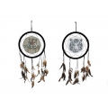 Tiger Head Design Dream Catcher
