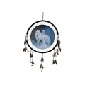 Unicorn & Fairy Design Dream Catcher (Large)