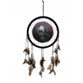 Wolf Design Dream Catcher