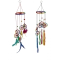 Rainbow Dream Catcher Mobile