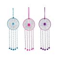 Shiny Beads Design Dream Catcher