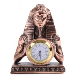 Egyptian King Tut Clock
