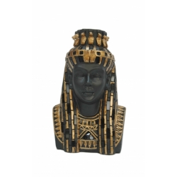 Egyptian Queen Bust