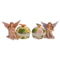 Enchanted Garden Fairy Trinket Box