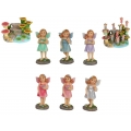 Fairies & Floral Garden Display Pack