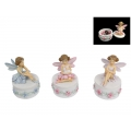 Fairy Princess Pin Box