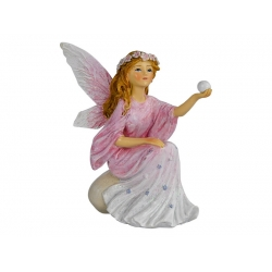 Fairy Sorcerer with Orb