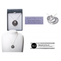 Equilibrium Inspirational Necklace (BELIEVE)