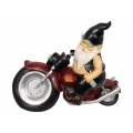 Biker Gnome Cruising (Large)