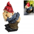 Farting Gnome with Motion Sensor