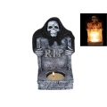 Grim Reaper Tealight Holder