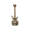 Skeleton Rock Guitar
