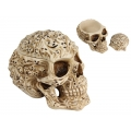 Ghosts & Spirits Design Skull Head Box (Large)