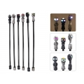 Light Up Skull Walking Stick