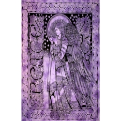 Angel of Peace Tapestry