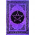 Celtic Pentacle Tapestry