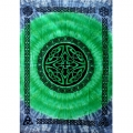 Celtic Shield Tapestry