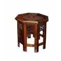Handcrafted Wooden Table (Large)