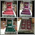 Handcrafted Metal Jewellery Box (Large)