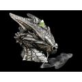 Dragon Breathing Smoke Backflow Incense Burner
