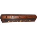 Incense Burner - Sun, Moon & Stars
