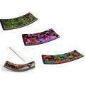 Mosaic Incense Burner - Rectangle (Large)