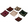 Mosaic Incense Burner - Square (Large)