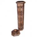 Incense Burner Tower - Round (Ash)