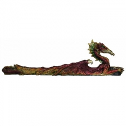 Celtic Dragon Incense & Cone Burner
