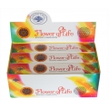 Green Tree Flower of Life Incense (15gm)