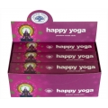 Happy Yoga Incense (15gm)