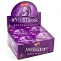 Hem Anti Stress Incense (Cone)