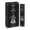 Hem Champa Black Incense (15gm)