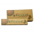 Goloka Organic Davanam Incense (15gm)
