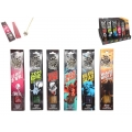 After Dark Incense Sticks Pack with Burner