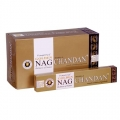 Vijayshree Golden Nag Chandan Incense (15gm)