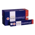 Vijayshree Golden Nag Darshan Incense (15gm)