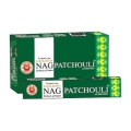 Vijayshree Golden Nag Patchouli Incense (15gm)