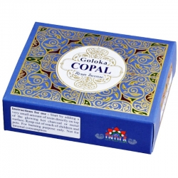 Goloka Copal Resin Incense (50gm)