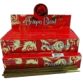 Dragon Blood - 15Gm Incense