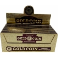 Gold Coin - 15Gm Incense