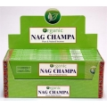 Organic Nag Champa - 15Gm Incense