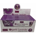 Organic Lavender - 15Gm Incense