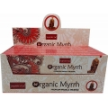 Organic Myrrh - 15Gm Incense