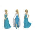 Princess in Blue Dress (Frozen)