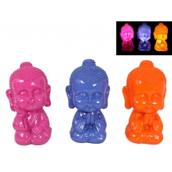 Baby Buddha Light Up USB Lamp