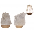 Selenite Light Up USB Lamp (Large)