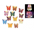 Butterfly LED Magnet
