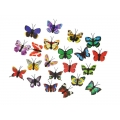 Butterfly Miniature Magnets