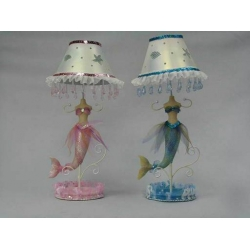 Mermaid Tealight